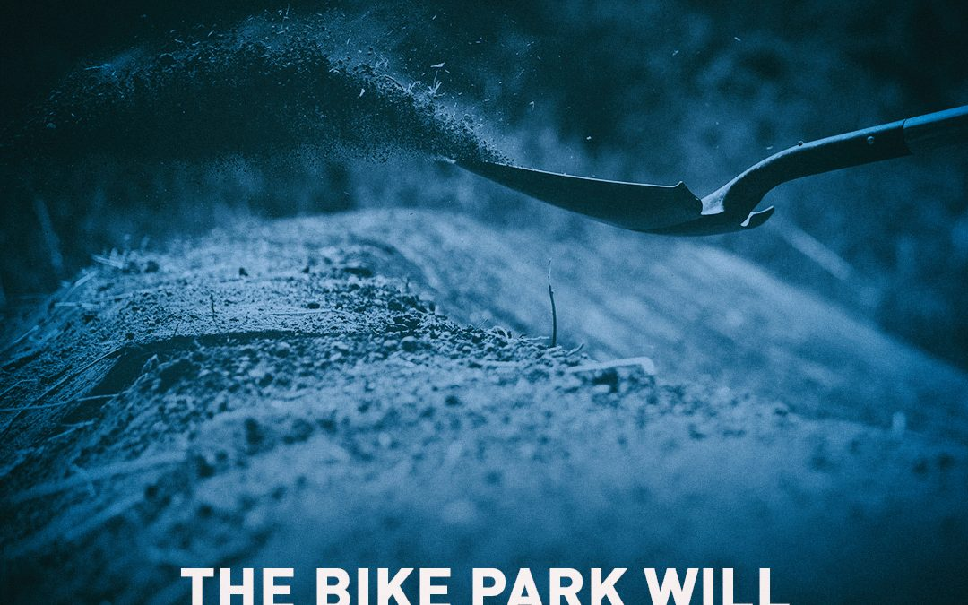Bike Park closed for construction of Phase 3